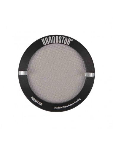 """Kannastör® 2.2 """"stainless steel replaceable grinder screen"""