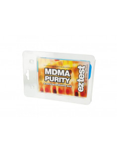 EZ Test Kit MDMA Purity 1 test