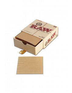 Papier Pergaminowy RAW Parchment Paper for Extraction 500 szt.