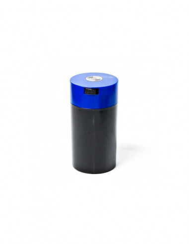 TightVac Pojemnik próżniowy bezzapachowy 2,35l czarno-niebieski