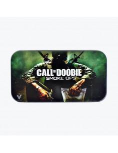 Metalowy schowek pudełeczko Syndicase Tin Box CALL OF DOOBIE