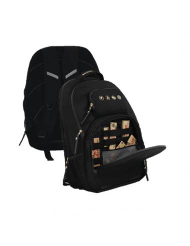 Plecak RAW Backpack - Wodoodporny nieprzepuszczający zapachów