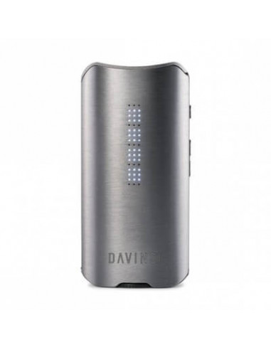 DaVinci IQ 2 Vaporizer - portable vaporizer for graphite herbs and concentrates