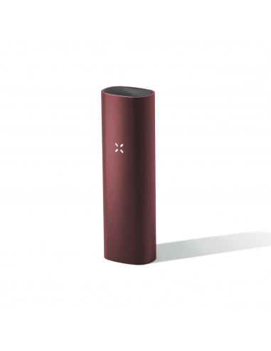 PAX 3.5 portable vaporizer for herbs 2020 burgundy 2