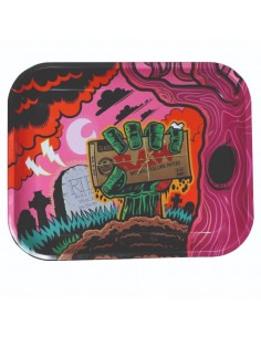 Tacka do jointów RAW Zombie MEDIUM 33 x 27.5 cm
