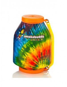 Smokebuddy Original COLORED Personal air filter to remove odors