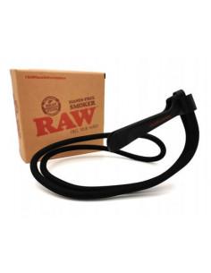 RAW Hands Free Smoker - Jointholder z podstawką na szyję