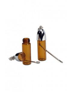 Spoon Bottle Dispenser - Dozownik z łyżeczką schowek