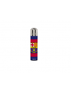 Zapalniczka Clipper wzór FC Barcelona Escudo 1