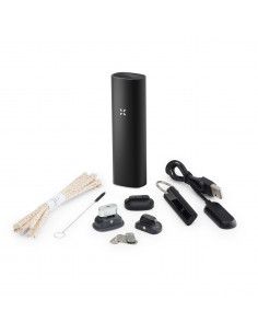 PAX 3 Complete Kit portable vaporizer for drying wax concentrates 2020 onyx 1