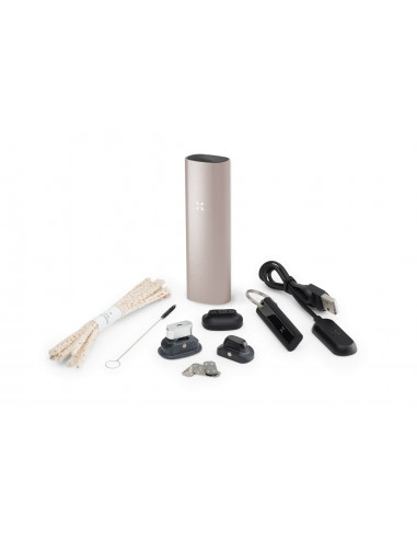 PAX 3 Complete Kit waporyzator przenośny do suszu koncentratów wosków 2020 sand 1