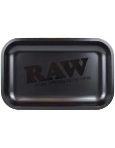 Tacka do jointów RAW Murder Rolling Tray MAŁA 27.5 x 17.5 cm