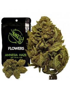 Susz konopny CBD Vonzzy Flowers Amnesia Haze do 7% CBD