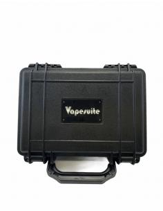 Vapesuite case for the Crafty vaporizer