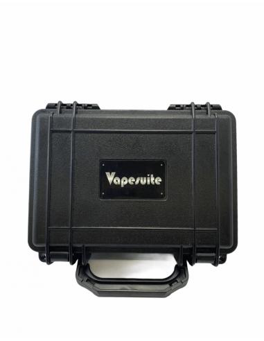 Vapesuite Case -Skrzynia na waporyzator ARIZER AIR czarny