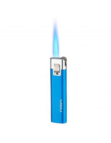 MAXIM POUSSIN burner for DynaVap Burner / Lighter Blue Flame blue