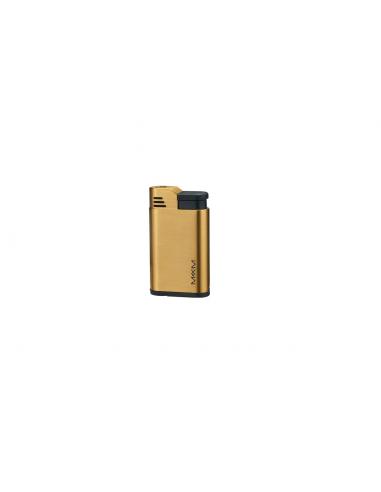 Maxim Attache incandescent burner 6 colors JetFlame gold