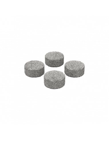 Liquid Pads for dosing capsules for Storz & Bickel vaporizers