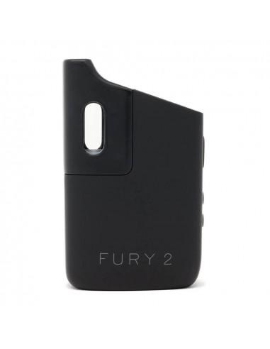 Fury 2 - Waporyzator przenośny do suszu Healthy Rips