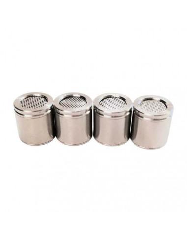 Fury Edge V2 - Dosing capsules for a vaporizer