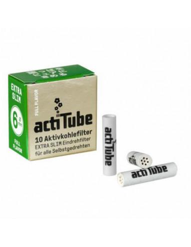 ActiTube EXTRA SLIM Full Flavor - 6...