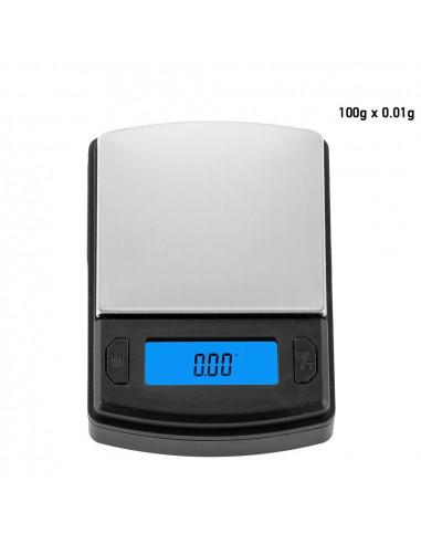 Waga do ziół USA Weight Boston 100 g /0.01 g