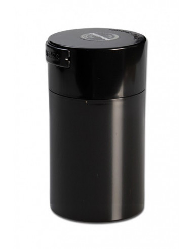 TightVac MiniVac Próżniowy pojemnik bezzapachowy 0.57l czarny