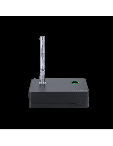 CLICKER 420VAPE - Przenośna Grzałka Indukcyjna do waporyzatora DynaVap VapCap
