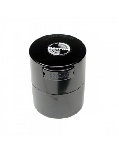 TightVac - Vacuum container for drying 0.12l, odorless