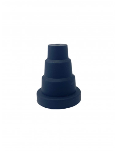 420VAPE silicone adapter for a water pipe, cut 10 / 14.5 / 18.8 mm
