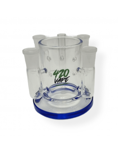 420VAPE stand for vaporizers, bowls accessories Vaping Stand