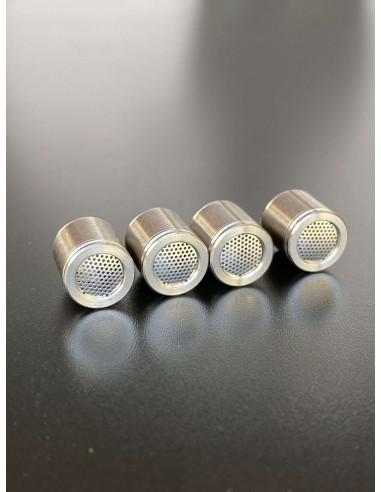 Fenix Mini - Kapsułki dozujące do waporyzatora 4 szt. w tubie