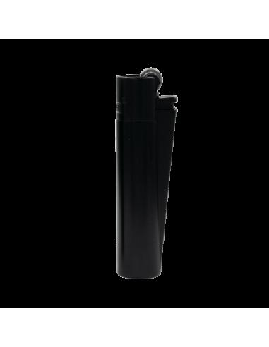 Zapalniczka metalowa Clipper Metal Black matowa w etui