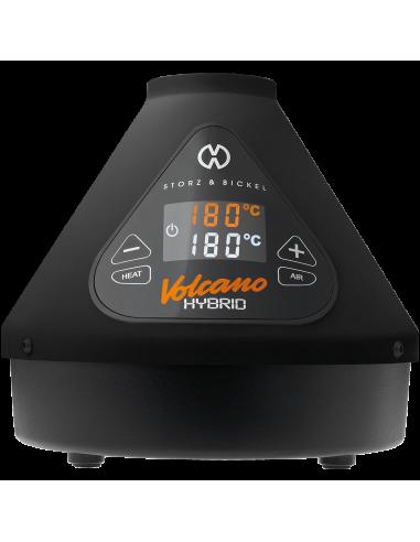 Volcano Hybrid Black Edition- Waporyzator stacjonarny Storz & Bickel