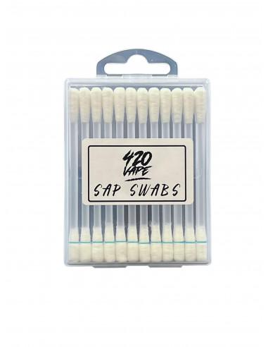 SWAPS 420VAPE cleaning sticks