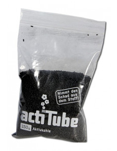 ActiTube aktywny  węgiel do bonga 150g