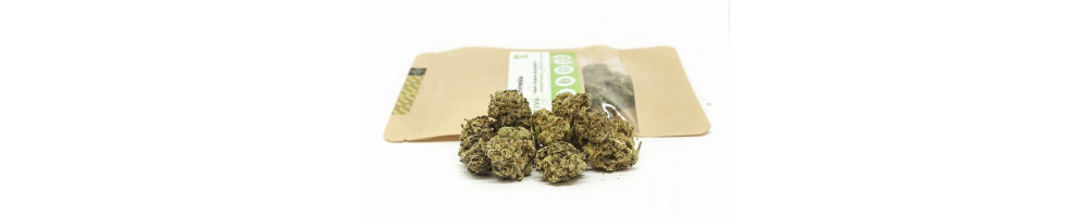 CBD Hemp Dried for Vaporization. Good price in the Vaporshop.pl store