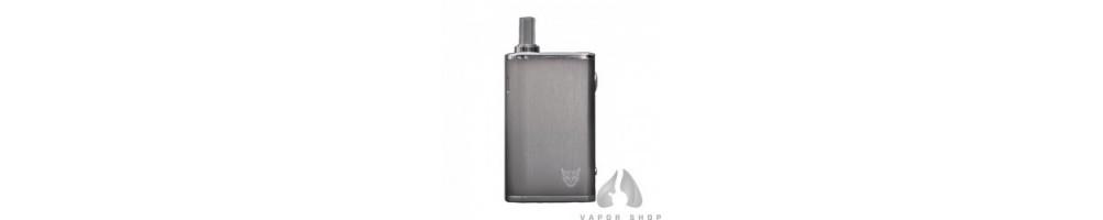 LINX Gaia portable vaporizers