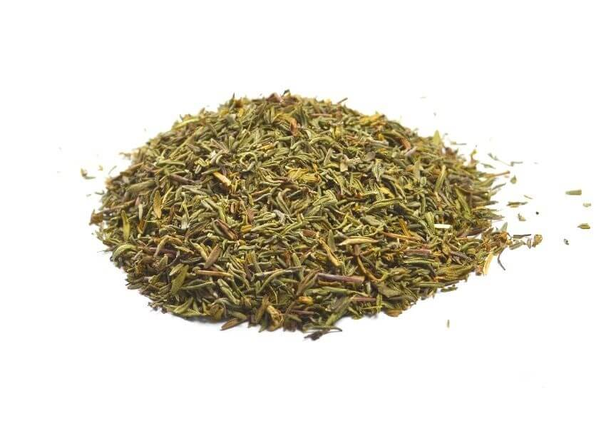 Tymianek właściwy (Thymus vulgaris)