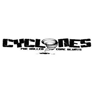 Cyclones Blunts