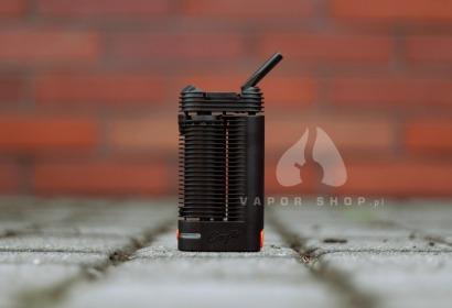 Crafty Vaporizer : Niesamowita wydajność w kieszonkowym rozmiarze