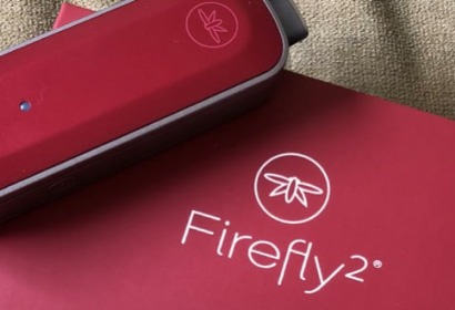 Vaporizer FireFly 2 konwekcyjne grzanie on-demand, świetna jakość pary[Recenzja]