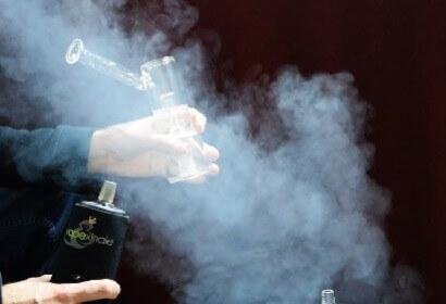 6 rozwiązań jak osiągnąć większe chmury pary z vaporizera
