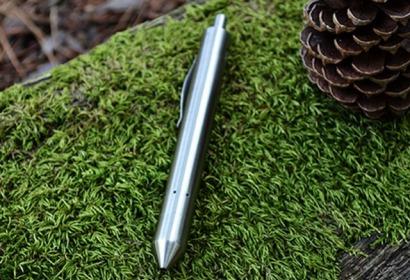 Grasshopper - dyskretny vaporizer wielkości długopisu, o dużej mocy [Recenzja]